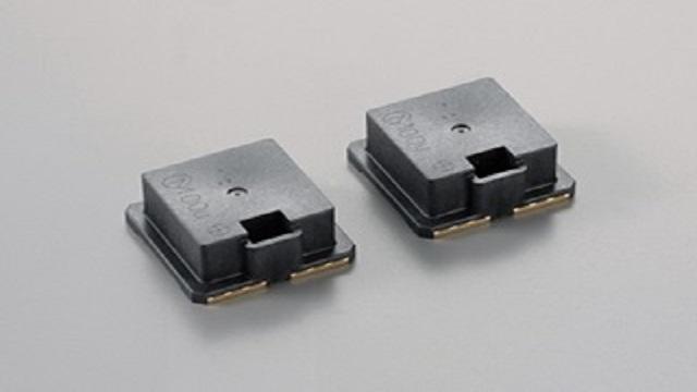 Piezoelectric sounder