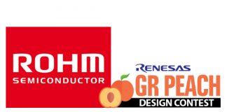 GR Peach Design Contest 2017