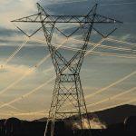 High Voltage DC distribution