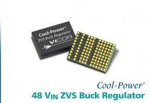 Vicor CoolPower ZVS Buck Regulator
