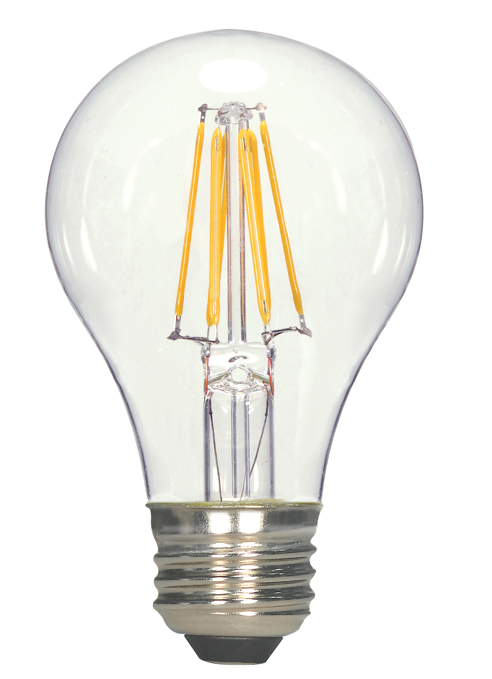 Led filament bulbs the next generation of led lighting ele times Led bulbs