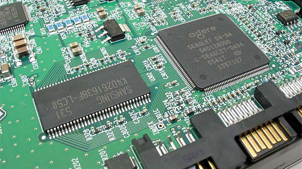Memory Drives Chip Growth - ELE Times