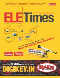 ELE Times January