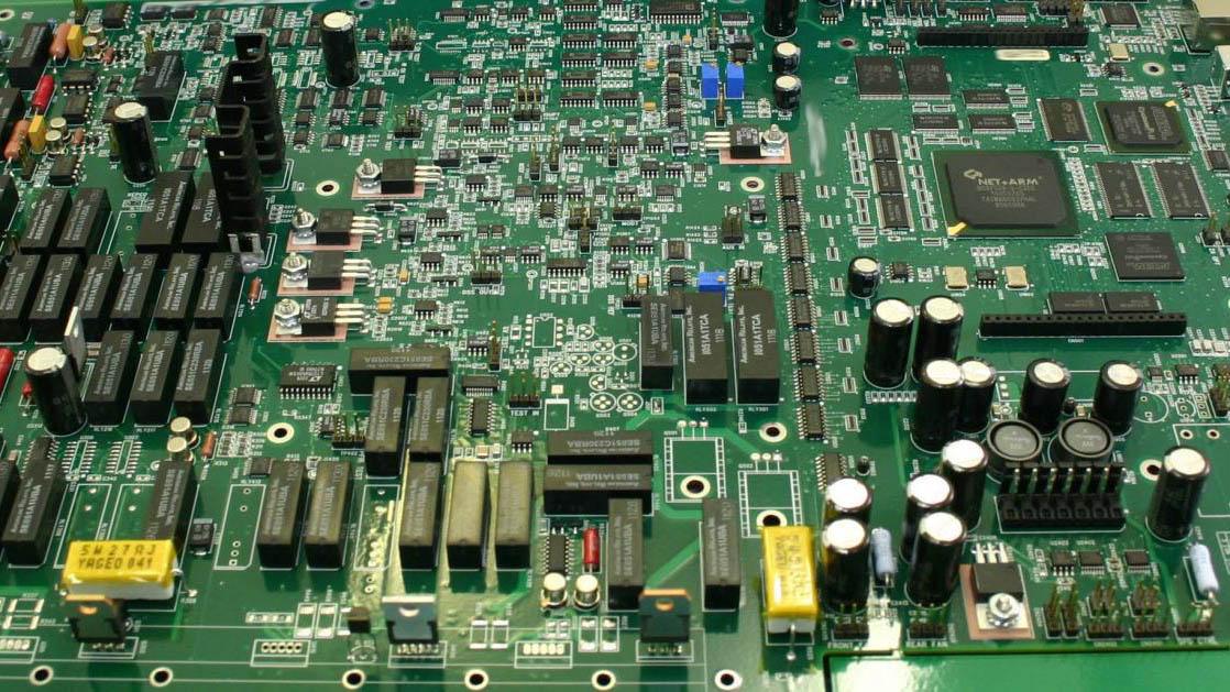 Fein Adler Software Leiterplatte Bilder - Elektrische Schaltplan ...