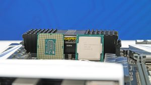 NAND technology