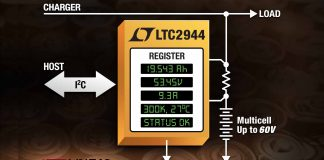high voltage battery monitor