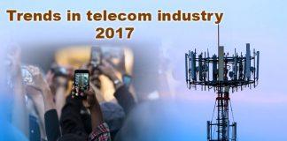 telecom industry 2017