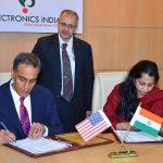 memorandum of understanding,US Ambassador to India,MoU,Ministry