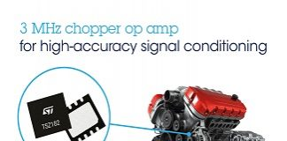 high accuracy signal conditioning