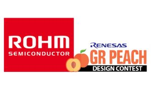 GR Peach Design Contest 2017