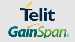 telit gainspan acquisition IoT WiFi, Wireless