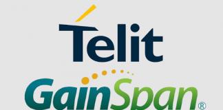 telit gainspan acquisition IoT WiFi, Wireless