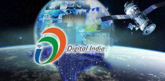 e-governance initiatives