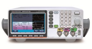 Multi-Channel Function Generator