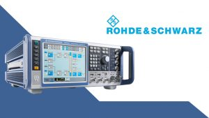 R&S CMW500