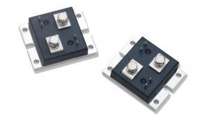 VPG Foil Resistors