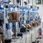 semiconductor fabrication plant