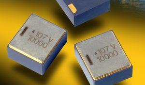 AVX SMD Tantalum Capacitors