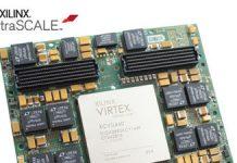 Virtex UltraScale+ FPGAs