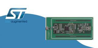 ultra-low-power microcontroller