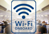 Use Wi-Fi Soon on Indian Flights