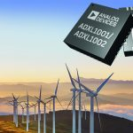Analog Devices unveils Low Noise MEMS accelerometers