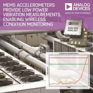 Analog Devices MEMS