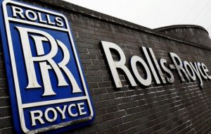 Rolls-Royce Aims to Make India Defence Manufacturing Hub