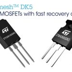 ST MOSFETs