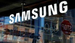 Samsung Semiconductors