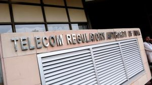 TRAI keeping hopes on FDI for telecom growth