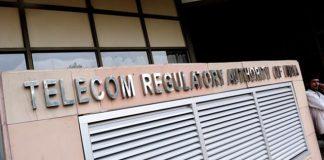 TRAI keeping hopes on FDI for telecom growth