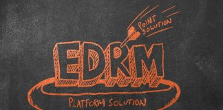 Next-Gen EDRM solutions