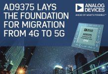 ADI 4g to 5G