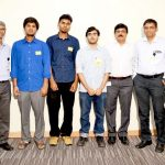 Analog Devices Winners of Anveshan 2016-17