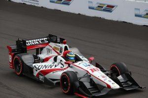 Mouser Molex IndyCar