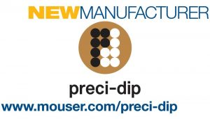 Mouser PRECI-DIP