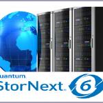 Quantum StorNext 6