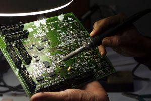 Market Electronics India