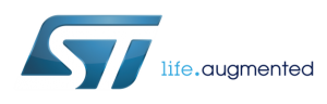 ST vector logo
