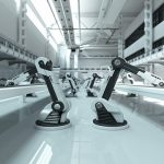 Robots Factory