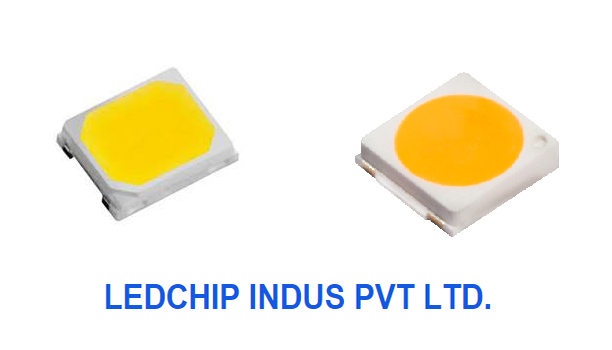 1w 145 Lumens Per Watt 2835 Smd Led From Ledchip Ele Times