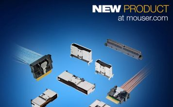 mouser TE connectivity