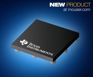 mouser stocks Texas Boost Converter,