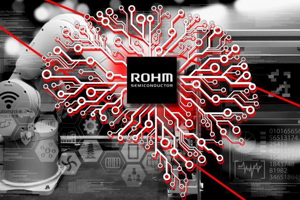 rohm predictive maintenance