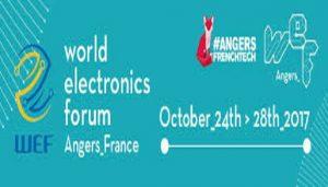 World Electronics Forum