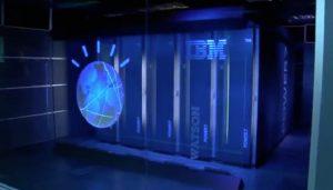 Dr. Watson IBM