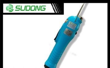 Sudong electric screwdriver
