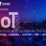 IoT Roadshow Mouser