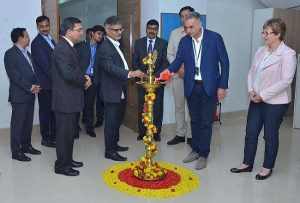 L&T PTC Center of Excellence